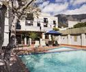 Best Western Cape Suites Hotel, Cape Town City Centre / CBD Accommodation