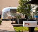 The Airstream Penthouse Park, Cape Town City Centre / CBD Accommodation