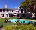 Nova Constantia, Constantia Accommodation