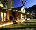 Silvermist Mountain Lodge, Constantia Accommodation