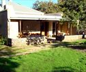 De Stal Garden Cottage, Riebeek West Accommodation