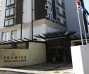 Premier Hotel Cape Manor, Sea Point Accommodation